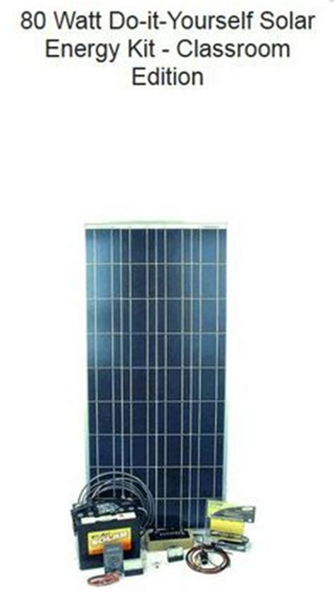 do it yourself solar energy diy solar panel kits on solar panels solar energy and solar power