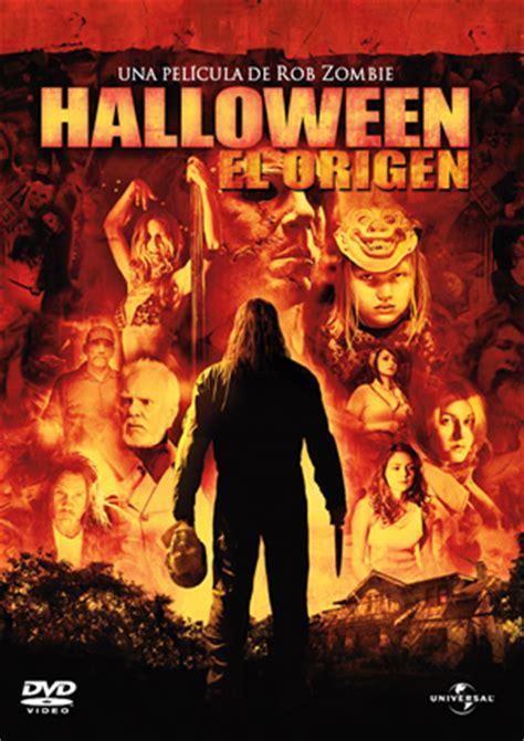 imagenes de halloween el origen halloween el origen dvd video index dvd com novedades