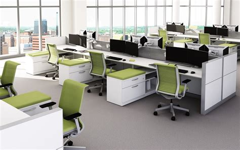 Office Desking Systems Office Desks Office Desk Furniture Franklin Interiors