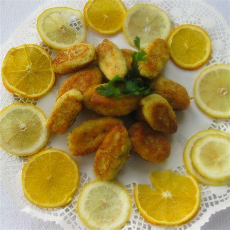cucinare merluzzo fresco crocchette di merluzzo fresco pesce