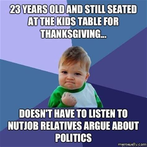 Best Thanksgiving Memes - 35 top funny thanksgiving memes