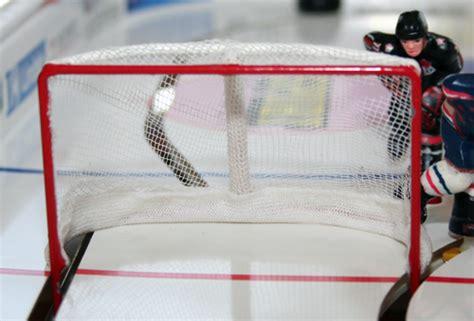 table hockey heaven view topic modifying the goal