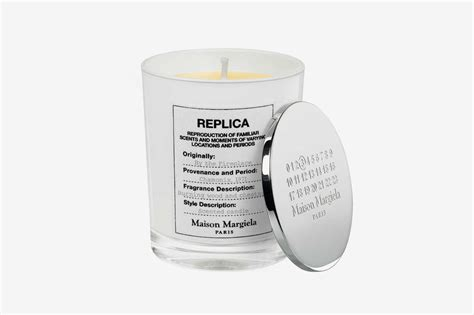 maison margiela by the fireplace candle last minute valentine s day gifts under 50 2018