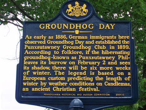 groundhog day german title 10 fascinating things you never knew about groundhog day