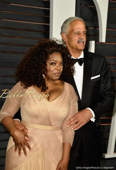 Oprah Is Breaking Up With Stedman by Quot I Can Straddle Stedman Graham Without Breaking His Back