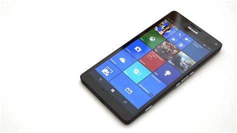 Microsoft 950 Xl test microsoft lumia 950 xl
