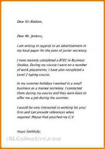 Official Letter Explanation 8 Formal Letter Of Explanation Financial Statement Form