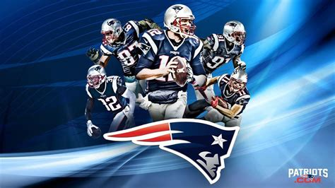 windows 7 themes new england patriots nfl teams wallpapers 2016 wallpaper cave