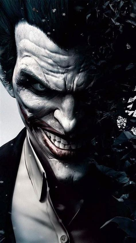 Joker HD Wallpapers 1080p (80  images)
