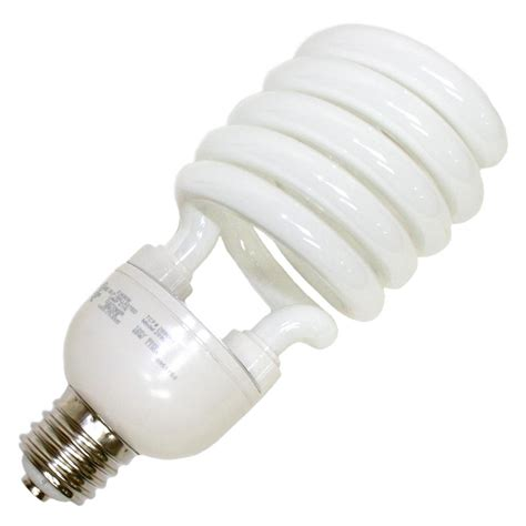 mogul base light bulb tcp 08595 28968h27750k twist mogul base compact