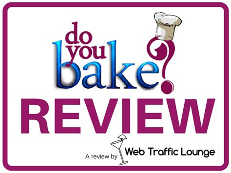 Bake Month Official Rating System by Do You Bake Review Scam Or Legit System Web