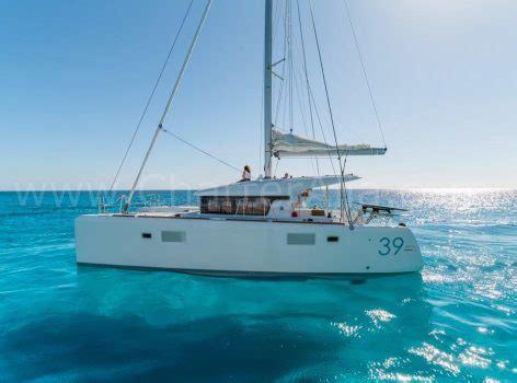 best catamaran trips ibiza lagoon 39 catamaran charter in ibiza charteralia boat