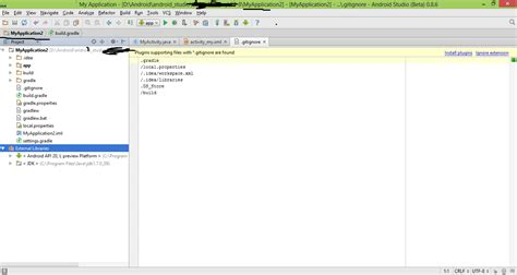 android studio add jar how to add a jar in external libraries in android studio stack overflow