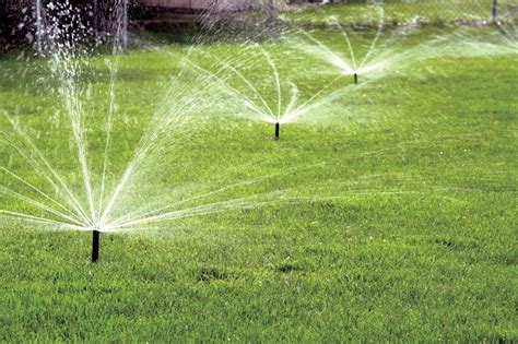 lawn sprinkler system in fort worth tx by circle d industries