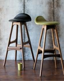 design bar stools natural modern interiors kitchen dining room design ideas stools
