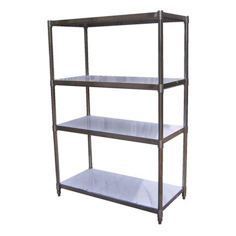 steel storage shelves stainless steel shelving mr shelf