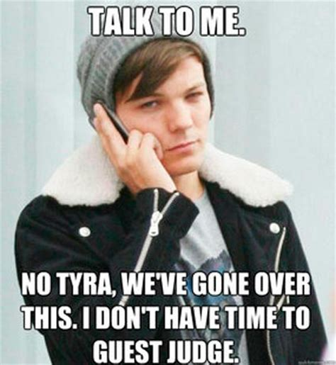 sassy louis meme tumblr image memes at relatably com