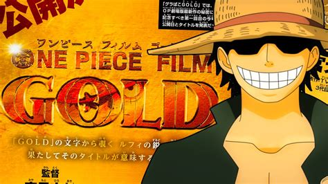 one piece film gold anime vietsub ani4u org