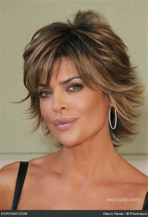 lisa rinnacurrent haircolir lisa rinna hair styles pinterest lisa rinna and wigs