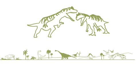 bordure kinderzimmer dinosaurier wandtattoo dinosaurier bord 252 re wandbilder f 252 r