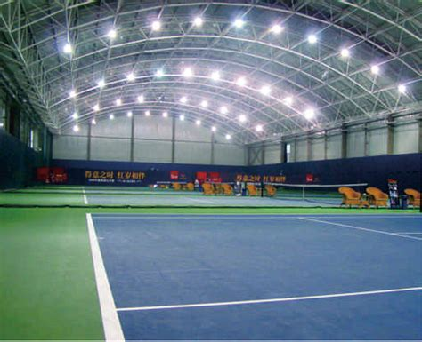 indoor tennis courts indoor tennis courts lighting blog