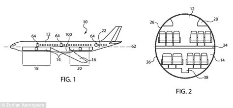 design engineer zodiac zodiac aerospace wants to seat airline passengers in a