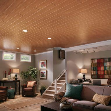 armstrong beadboard ceiling planks cover popcorn ceilings armstrong ceilings residential