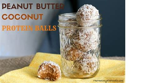 Hhgregg Gift Card - peanut butter coconut protein balls hhgregg gift card giveaway
