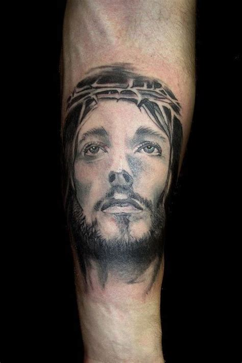 tattoo jesus tumblr jesus tattoo on tumblr