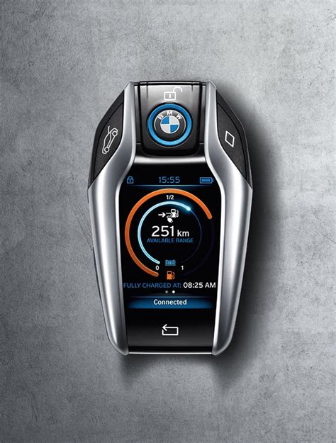 bmw  computerized car key pursuitist