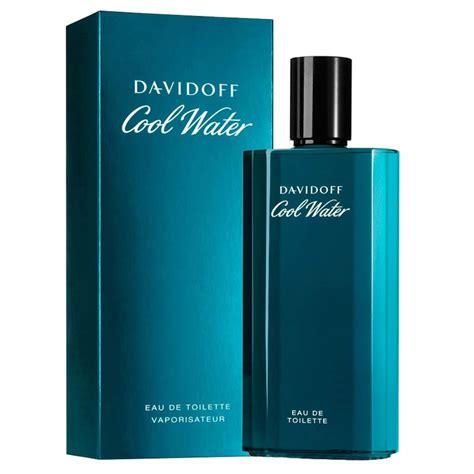 Termurah I Trusted Original Parfum Davidoff Cool Water For Wom emotion impression pack of 2 deodorants 200 ml