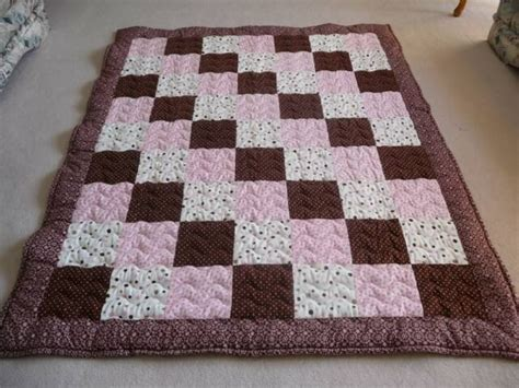 image gallery minky quilts