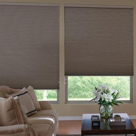 cellular curtains premium blackout double cellular shades blindster com