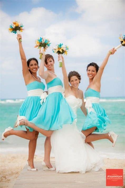 best 25 beach bridesmaid dresses ideas on pinterest