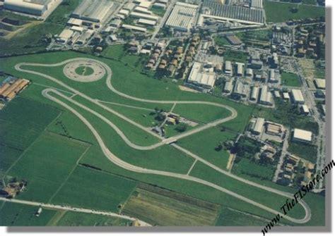 fiorano race track fiorano race track memorabilia
