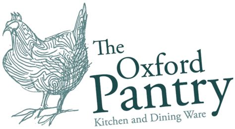 Oxford Pantry by Ellie Sanderson S Of The Oxford Pantry Ellie Sanderson