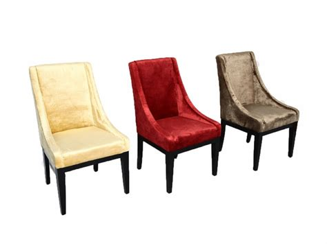 Luxury Dining Chair Luxury Velvet Dining Chairs