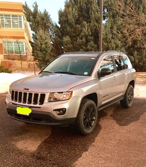 jeep compass lifted best 25 jeep compass ideas on used jeep