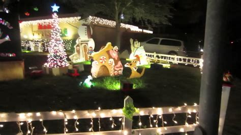 Windcrest Lights by Extraordinary Windcrest Lights