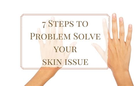 7 Steps To Skin by What I Ve Learned About Eczema From My Lotion