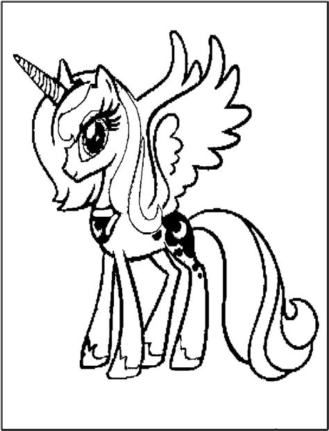 coloring page nightmare moon coloring pages my little pony nightmare moon coloring