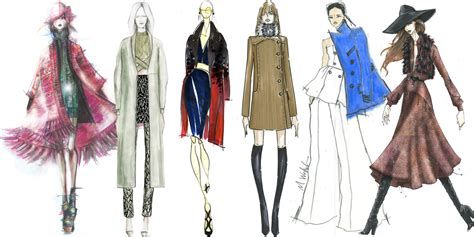 Designers New Got A Designer In You Arts Competition Is Way Second City Style Fashion by The Of Nyfw Designer Sketches And Inspiration