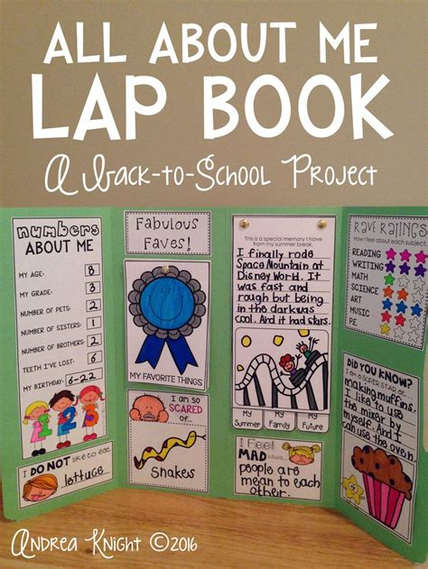 1000 Images About Education Ideas - back to school projects for 3rd grade back to school