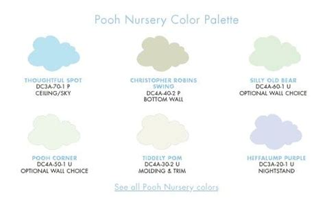 155 best images about pooh corner nursery on