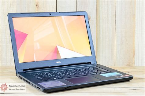 Laptop Dell Inspiron 14 5000 Series หน าท 3 amd carrizo dell new inspiron 14 5000 series