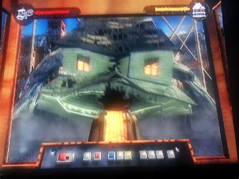 house game image gallery monster house games