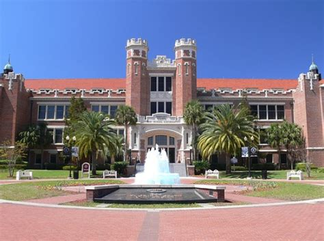 Of Florida Accelerated Mba by Florida State College Of Business Poets And