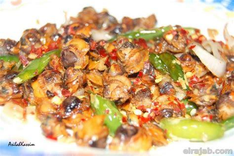 makanan khas pekanbaru  enak  populer