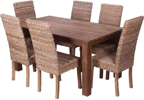 dining room table reclaimed wood peenmedia com banana leaf dining room chairs peenmedia com