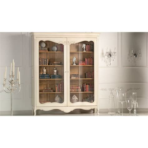dining room display cabinets white buy french painted white display cabinet swanky interiors